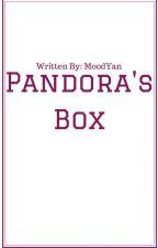 Pandora's Box by mushroomplushie