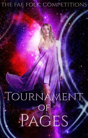 TFFC: Tournament of Pages by TheFaeFolkComps