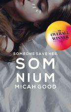 somnium by titanically-