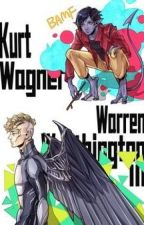 X-Men Imagines {REQUESTS OPEN!!} by PoisonIvySparks