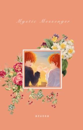 Mystic Messenger: (Character x Reader) DISCONTINUED  by azuosa