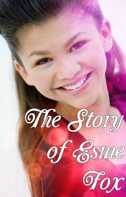 The Story Of Esme Fox A Tracy Beaker Returns Fanfiction Meet Esme Wattpad