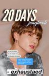 20 Days   jjk cover