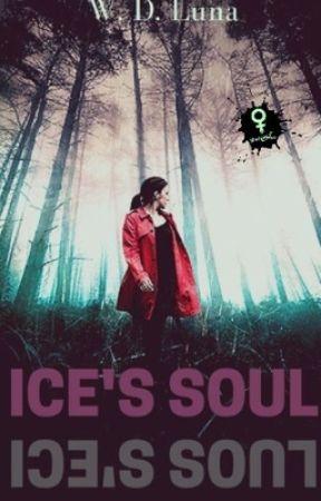 Ice's Soul by WinterD_Luna