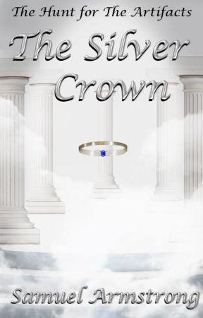 The Silver Crown by Safaras101