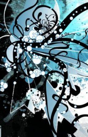 dark flower by AlyssaCarnail-koerbe
