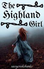The Highland Girl by sassycrookshanks