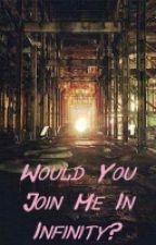 Would You Join Me In Infinity?|| Imagine Joker x Reader PO POLSKU by itsalljustforfun