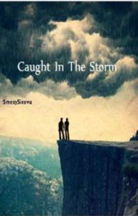 Caught In the Storm (boyxboy) cover