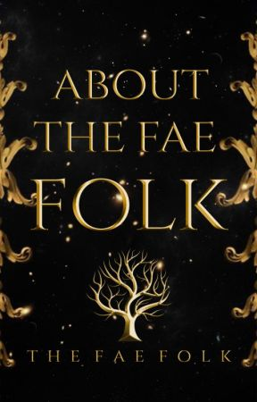 About The Fae Folk by TheFaeFolk