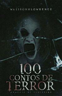 100 Contos de Terror cover