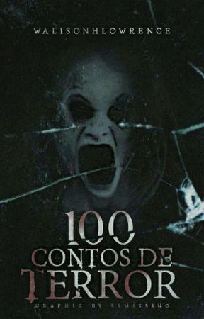 100 Contos de Terror by walisou