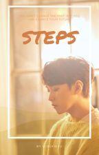 STEPS (Oneshot) by JKHyunCH