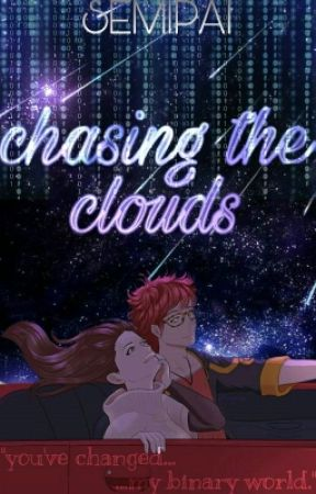 Chasing the Clouds • 707 ✔ by semipai