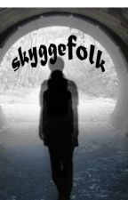 skyggefolk by idaBrownie