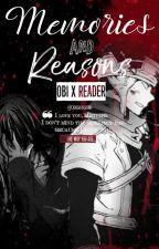 {COMPLETED} Memories and Reasons (Obi x Reader) by HoshinaKirari