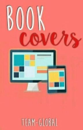 Book Covers by Team-Global