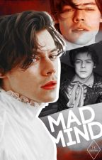 Mad Mind! by harrjsgraphic