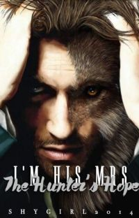 I'm His Mrs.: The Hunter's Hope cover