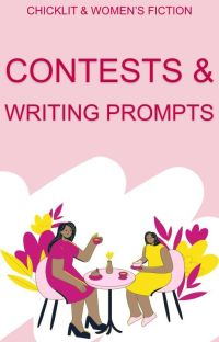 Contests and Writing Prompts cover