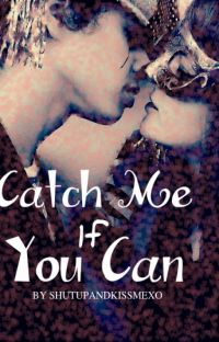 Catch Me If You Can (Naughty Cinderella - Vampire) cover
