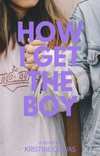 How I Get the Boy cover