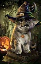 Halloween Short Story by bloodyrose554