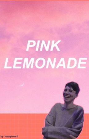 pink lemonade ;; phan [completed] by artdjh