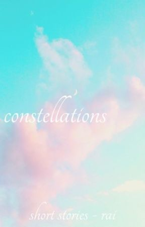 constellations by wormcomrade
