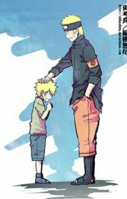 Flash Forward: Naruto Edition