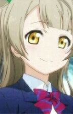 Is She the One? (Kotori Minami x Reader) by Shirei01