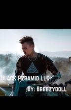 Black Pyramid LLC. by breezydoll