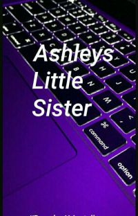 Ashley's little sister  cover