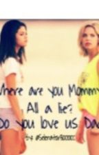 Where are you Mommy? All a lie? Do you love us Dad? by Selenator300000