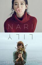 Nari & Lily από astra-kai-noufara