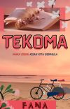TEKOMA [ C ] cover