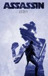 Assassin (A Star Wars Fan-Fiction) Book 4 cover