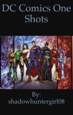 DC Comics One Shot|| (COMPLETED/NEW REQUESTS WILL BE IGNORED) by CT-5445
