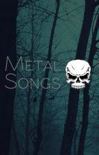Meine Musik (Metal) by Deus-In-Absentia