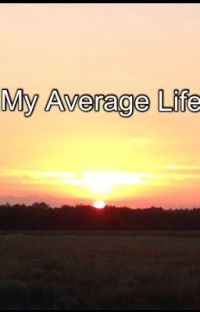 My Average Life cover