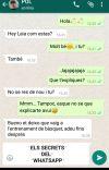 Els secrets del WhatsApp cover
