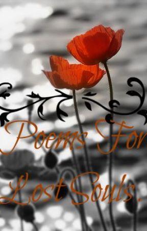 Poems For Lost Souls by Kattummss