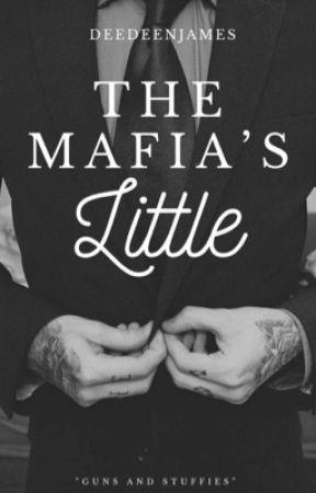 The Mafia's little by Deedeenjames