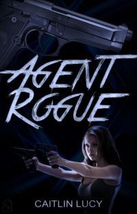 Agent Rogue cover