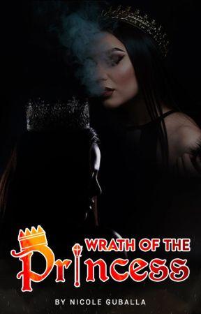 SOG Book 2: Wrath of the Princesses by NicxSujuELF