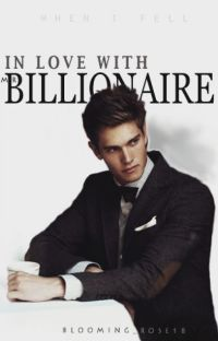 In Love With Mr. Billionaire cover