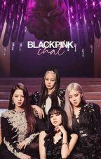 blackpink chat | KONIEC by cherryseoul