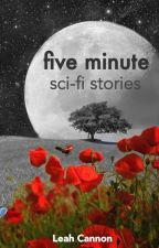 Five Minute SciFi Stories by elleseescience