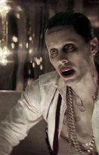 Joker stories by drama_llamaaa
