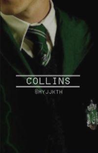 collins ➳ d.m cover